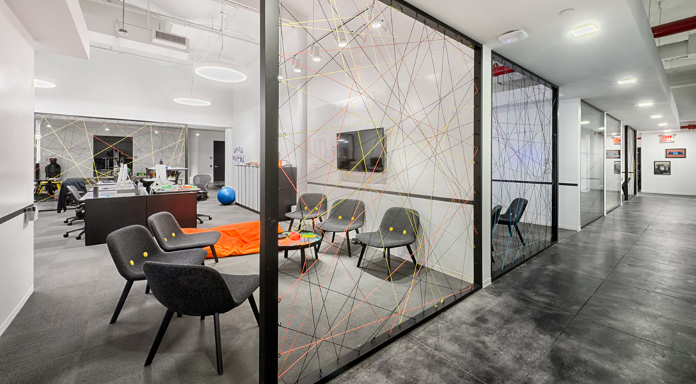 Genial Office Design.blog