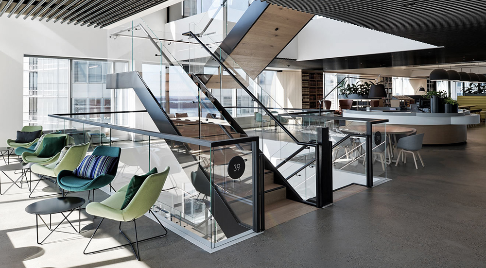 office interior design sydney. Minter Ellison Office, Sydney / Australia, By POP \u0026 PAC/ BVN Architecture Office Interior Design Sydney